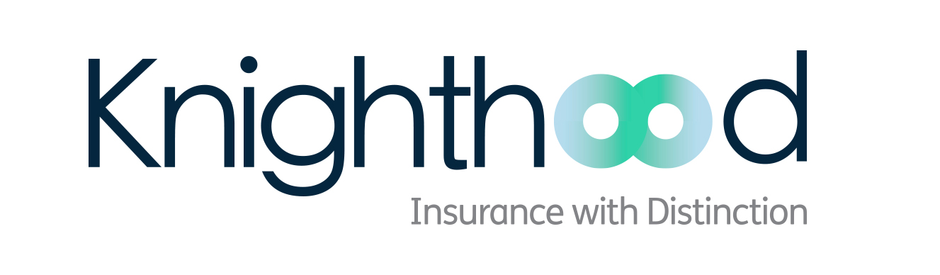 Knighthood Insurance logo