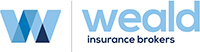 Weald Insurance Brokers logo